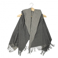 SERENITE CAPE SCARF