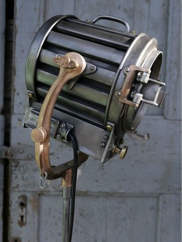 projecteur cinema MOLE RICHARDSON studio Hollywood annees 30/40