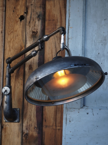 lampe potence scialytique bbt