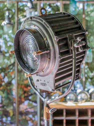 tres rare projecteur cinema ARRO studio Hollywood