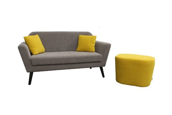 Banquette TULSI 2/3places