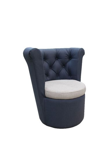 Fauteuil CHESTER LOUNGE