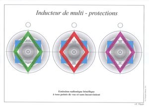 L'inducteur de Multi-Protections