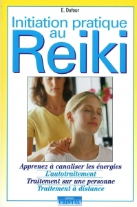 Initiation pratique au Reiki