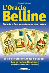 L'Oracle Belline, combinaisons et tirages