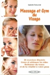 Massage et gym du visage