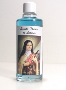 La Lotion des Saints