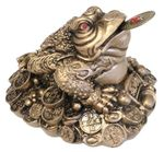 Le Crapaud Feng Shui