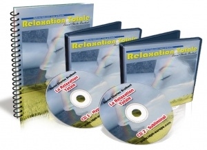 Relaxation totale (2 CD)