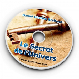 Le Secret de l'Univers (CD + livre)