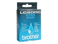 BROTHER LC600C