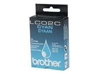 BROTHER LC02C