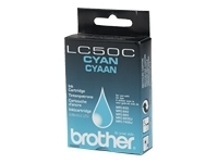 BROTHER LC50C