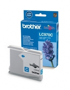 BROTHER LC 970 C