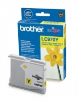 BROTHER LC 970 Y