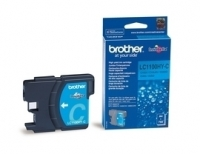 BROTHER LC1100HY C