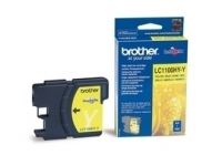 BROTHER LC1100HY Y