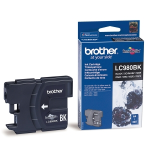 BROTHER LC 980BK