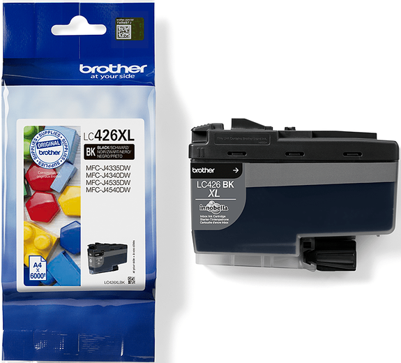 BROTHER LC426XL BK