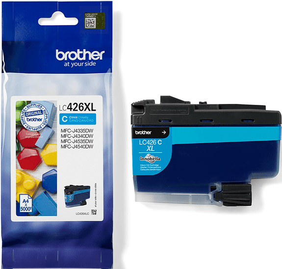 BROTHER LC426XL C