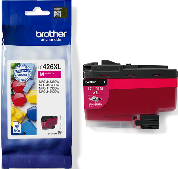 BROTHER LC426XL M