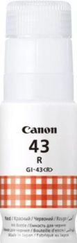 CANON GI 43 Red
