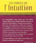 Les portes de l'intuition Oracle
