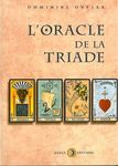 Oracle de la Triade livre