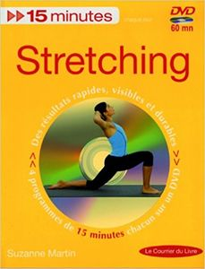 STRETCHING 15 Minutes chaque jour