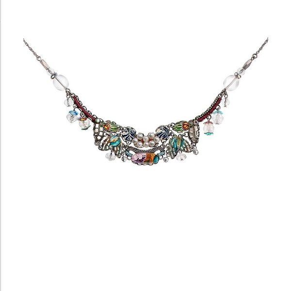 "Collier Ayala Bar bijoux ""Morning Blossom Emily"""