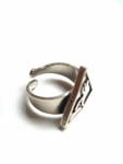 Carry Simone ring Routarde