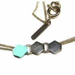 Judith Benita necklace Shape Pacifique
