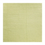Designers Guild silk Quilt Chenevard Silver & Willow Large