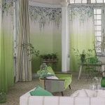 Designers Guild Summer Palace wallpaper