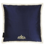 The Royal Collection cushion St George Lapis