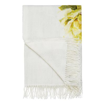Designers Guild blanket Couture Rose