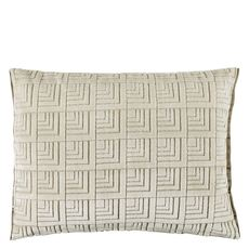 Designers Guild cushion Marshall Alchemilla