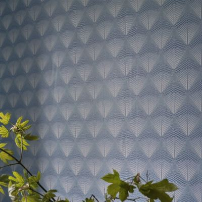 Designers Guild wallpaper Veren Ocean