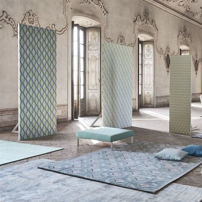 Designers Guild wallpaper Jourdain Jade
