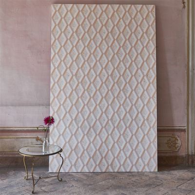 Designers Guild wallpaper Jourdain Fresco