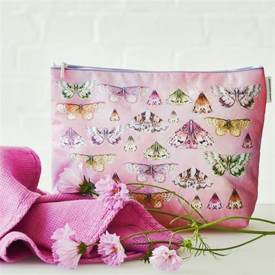 Designers Guild Washbag Issoria Rose large