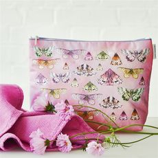 Designers Guild Trousse de toilette Issoria Rose large