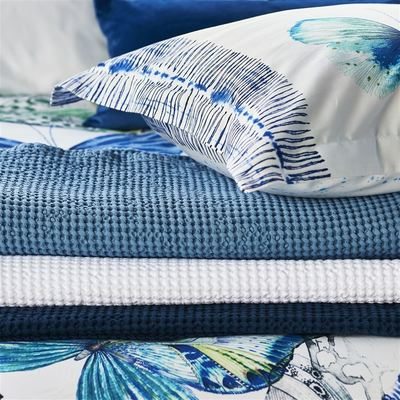 Designers Guild Quilt Alba Midnight
