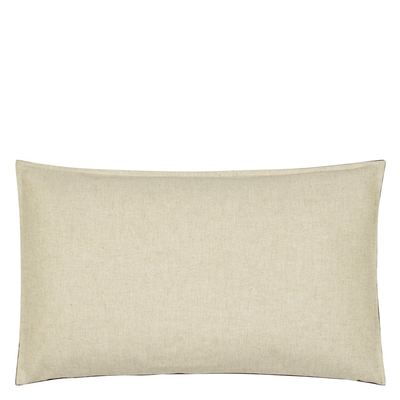 Designers Guild cushion Rivoli Damson