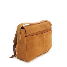 C.OUI bag Carnaby 04 camel