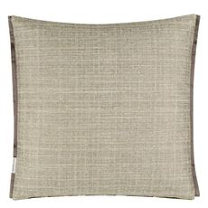 Designers Guild coussin Manipur Ochre