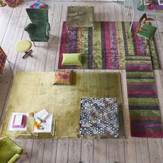 Designers Guild rug Eberson Moss large