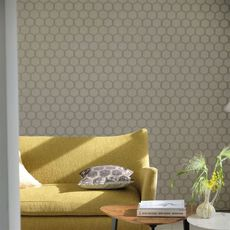 Designers Guild wallpaper Manipur Dove