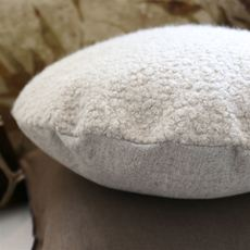 Designers Guild coussin Baluchi Natural