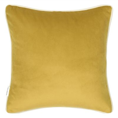 Designers Guild cushion Corda Olive